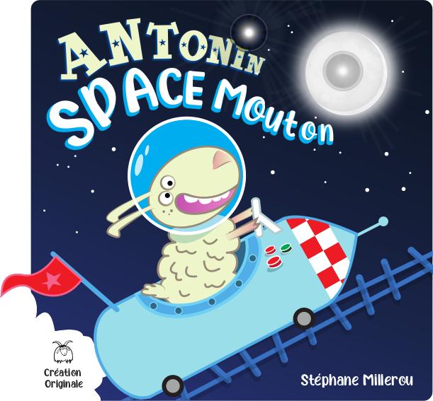 lecture CE2 CM1 CM2 - Antonin space mouton