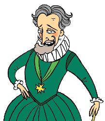 Henri IV et l'édit de Nantes