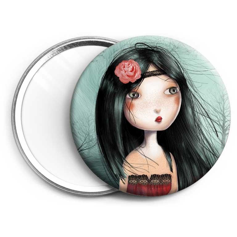 Miroir Miki
