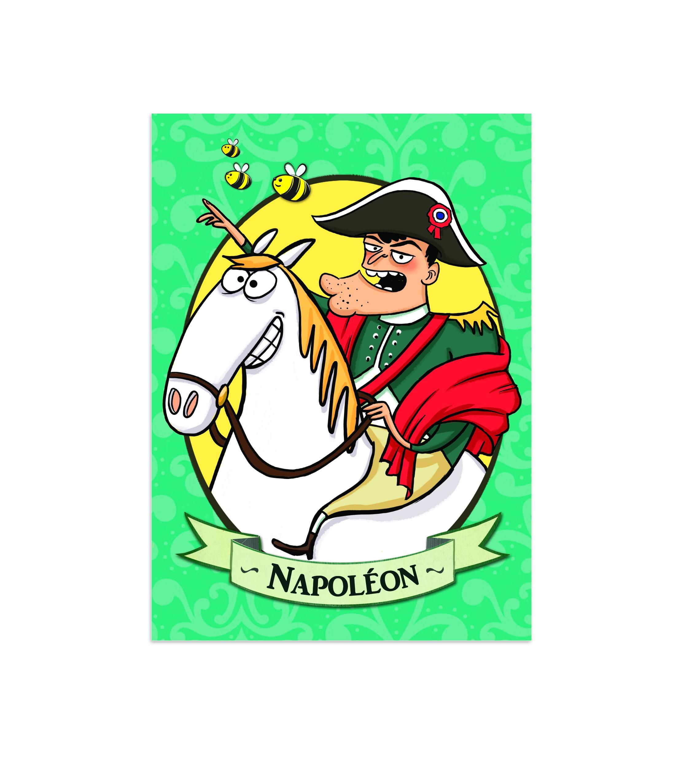 Notebouc Napoléon