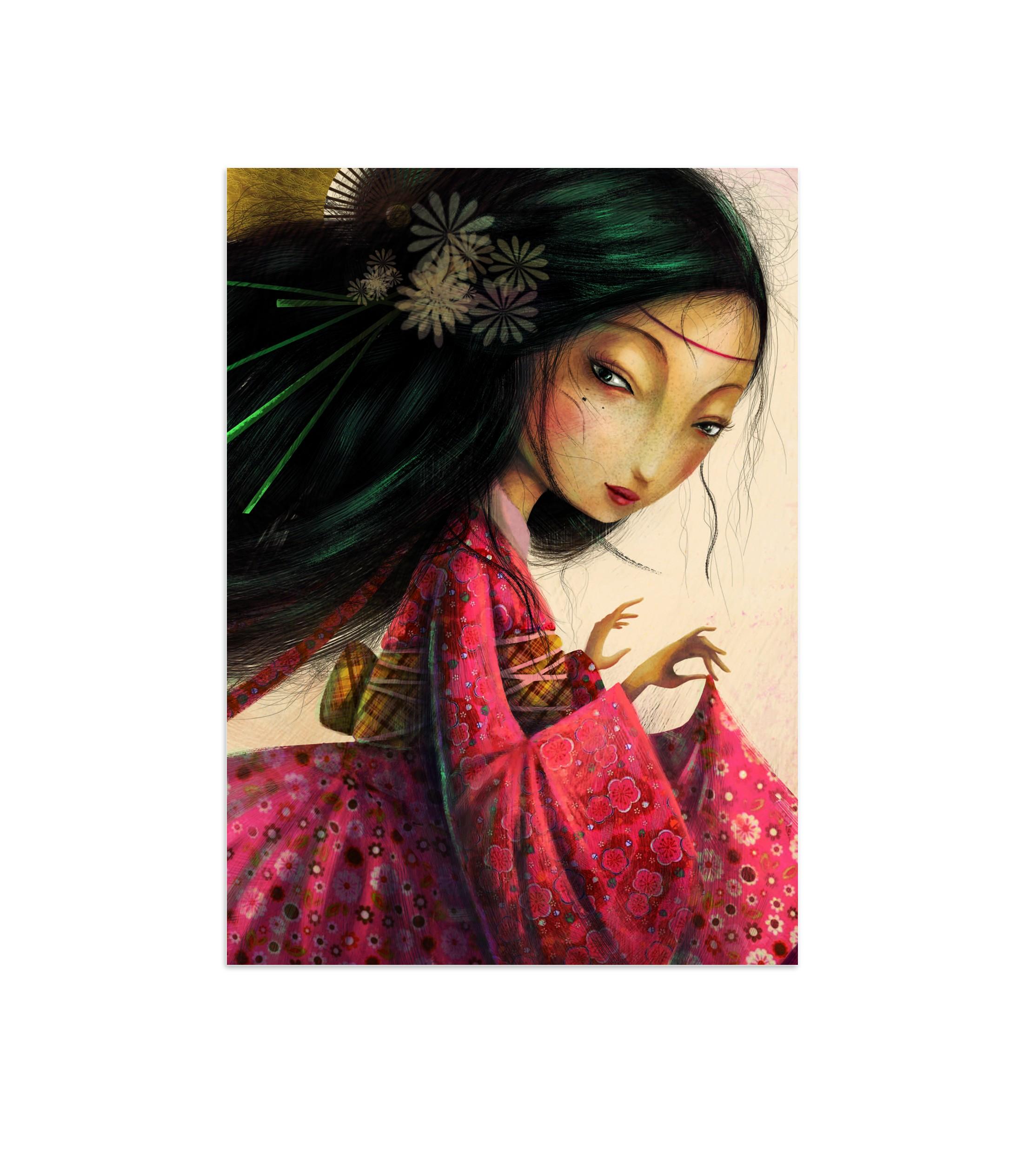 Notebouc Princesse Li-la