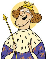 Louis IX le roi chrétien