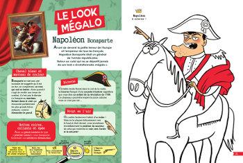 Séance Napoléon CM