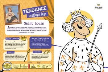 Séance Saint Louis CM